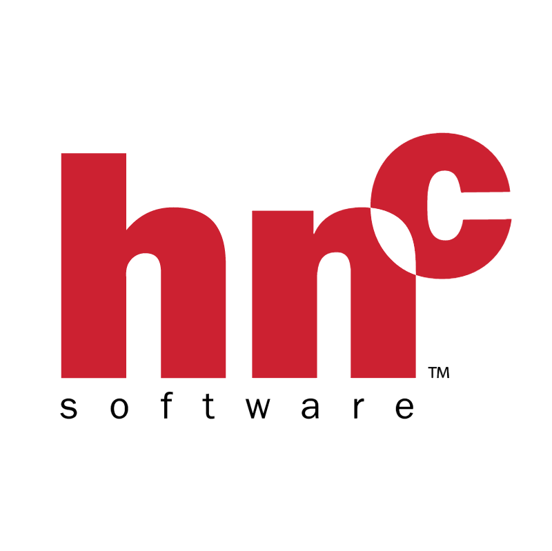 HNC Software vector
