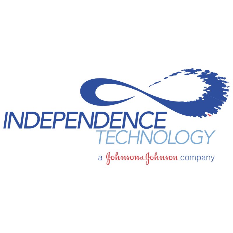 Independence Technology vector