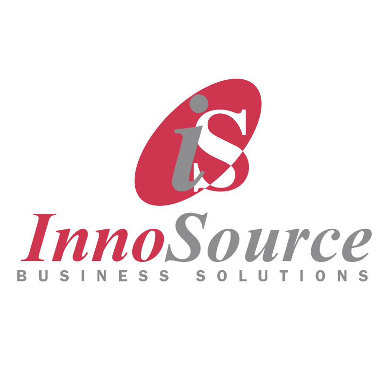 InnoSource vector logo