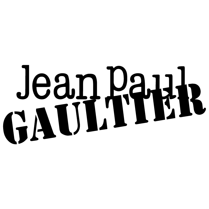 Jean Paul Gaultier vector