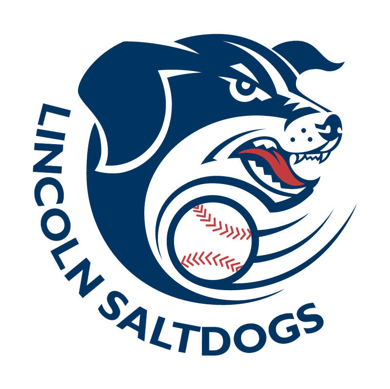 Lincoln Saltdogs vector