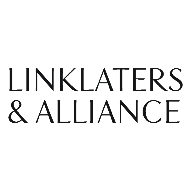 Linklaters & Alliance vector