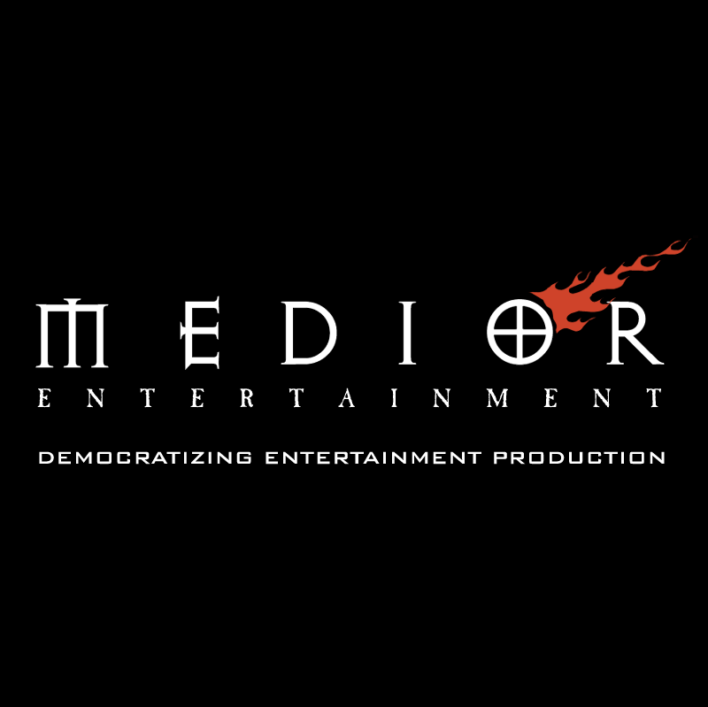 Medior Entertainment vector
