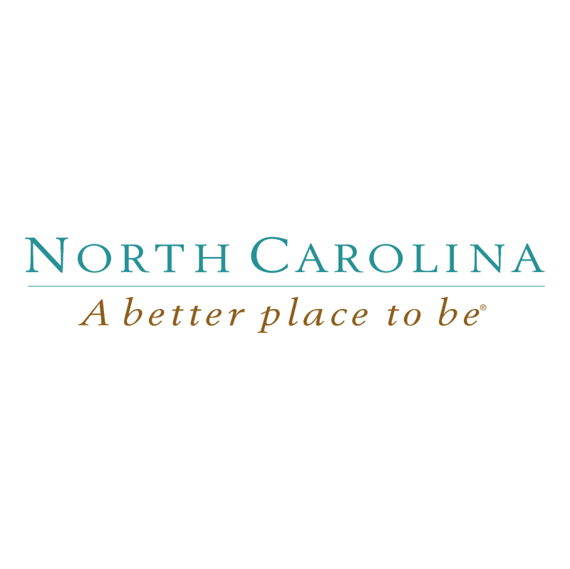 North Carolina vector logo