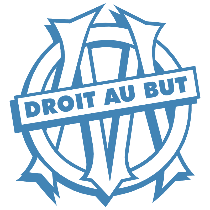 Olympique Marseille vector