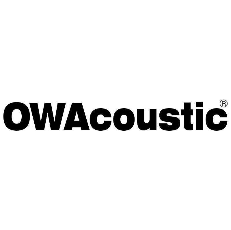 OW Acoustic vector logo