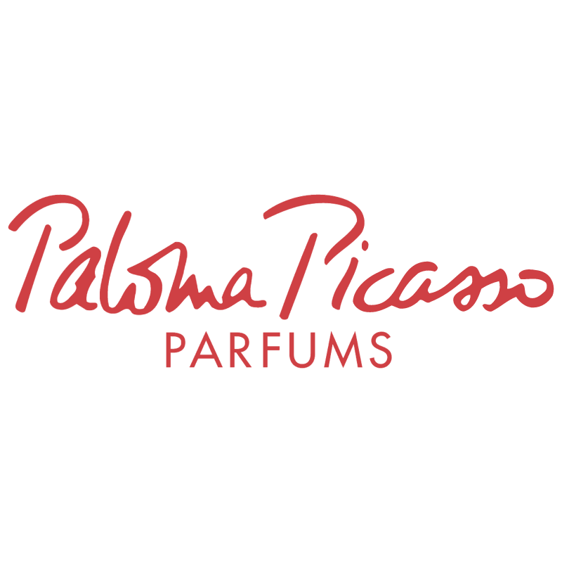 Paloma Picasso vector