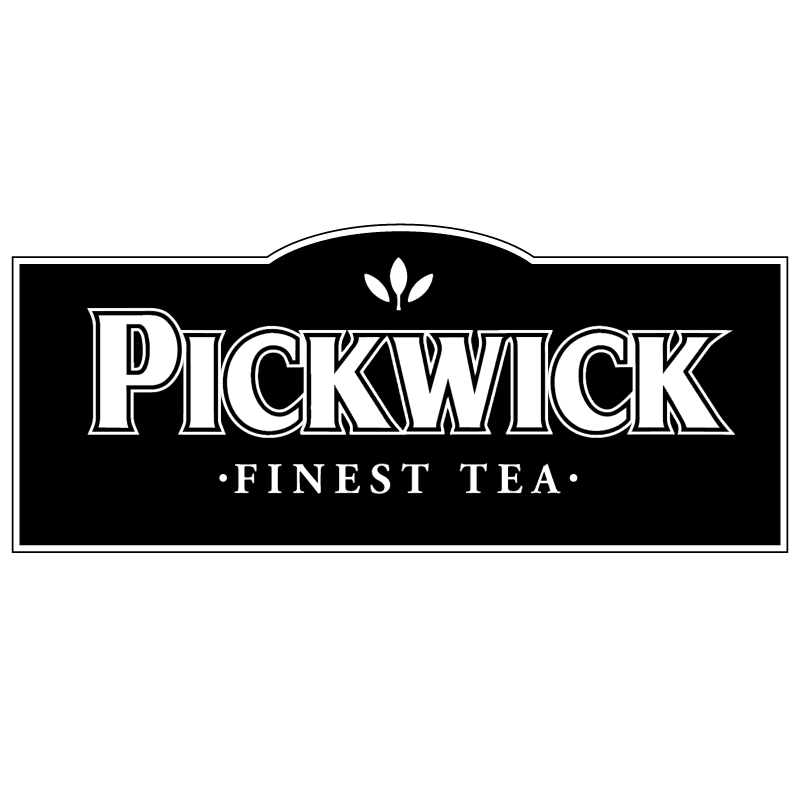 Pickwick vector logo