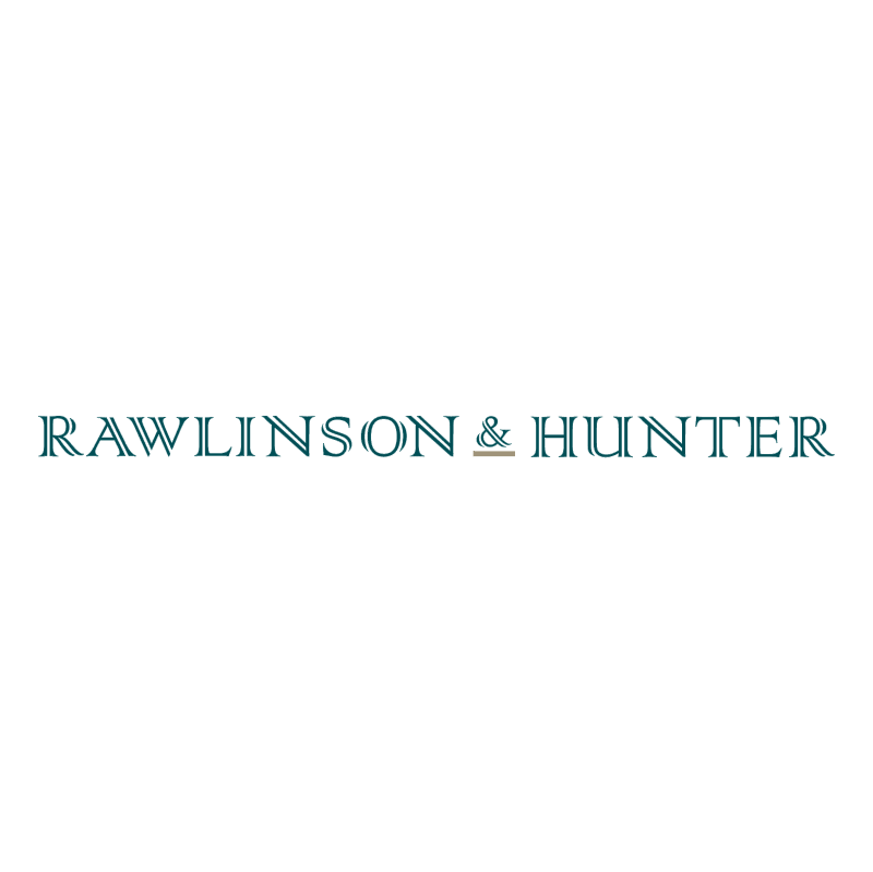 Rawlinson & Hunter vector