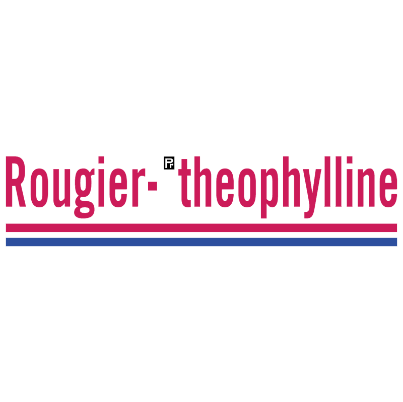 Rougier theophylline vector