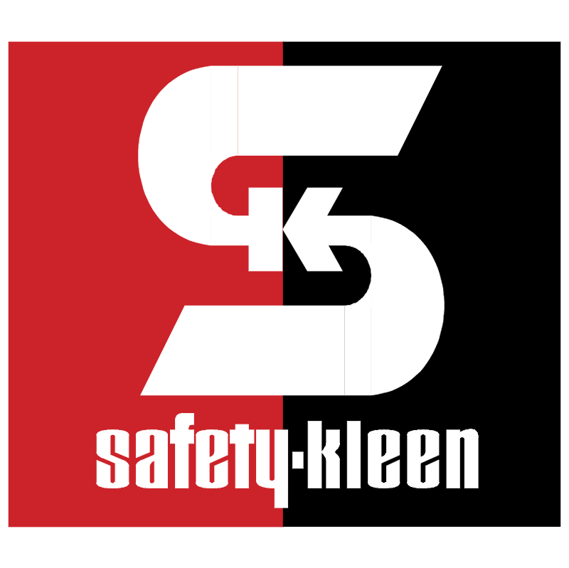 Safety Kleen vector