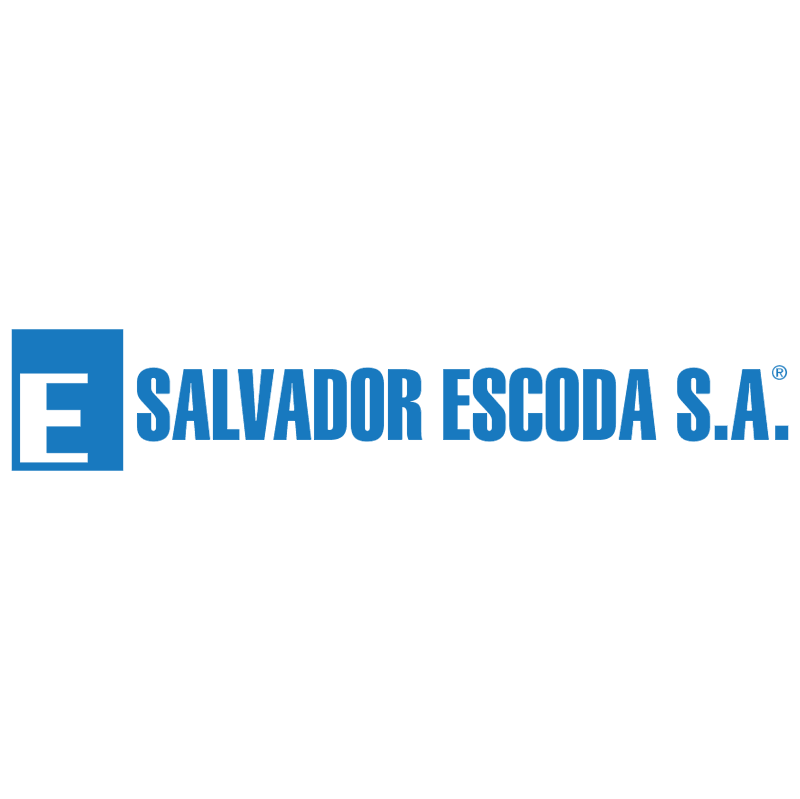 Salvador Escoda vector