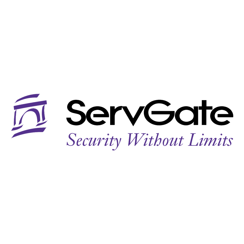 ServGate vector