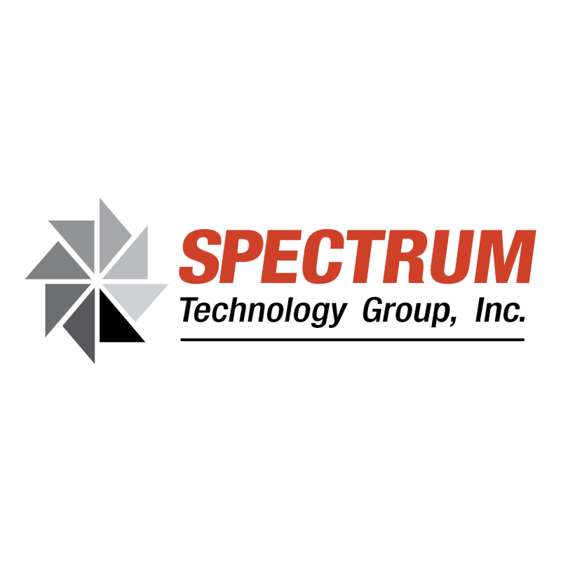 Spectrum Technology Group vector