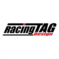TAG Design Racing vector