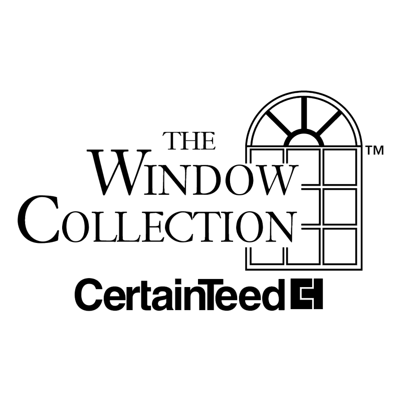 The Window Collection vector