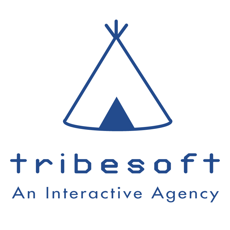 Tribesoft vector