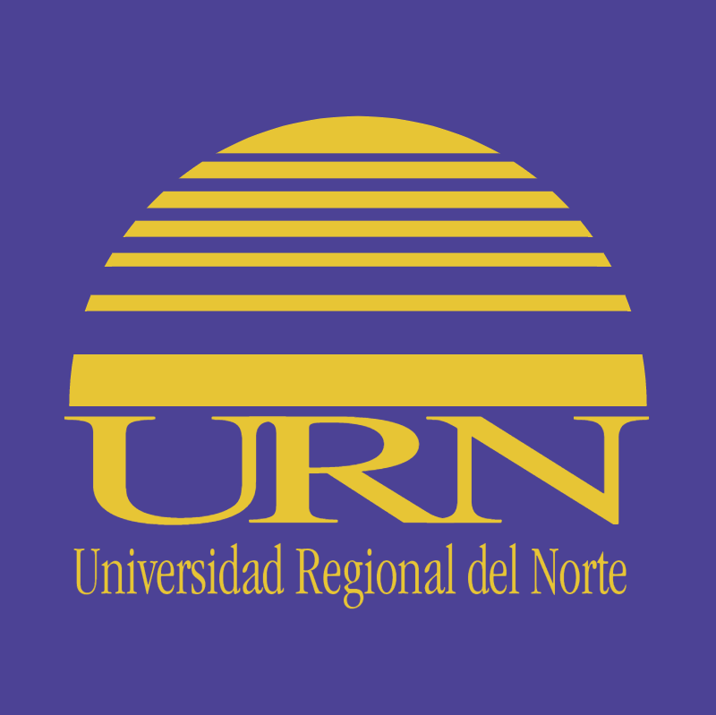 Universidad Regional del Norte vector