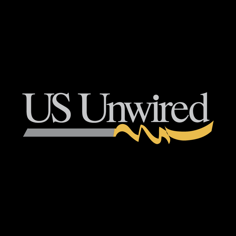 US Unwired vector