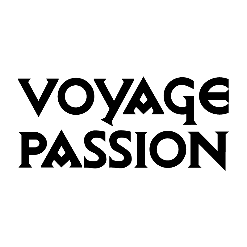 Voage Passion vector logo