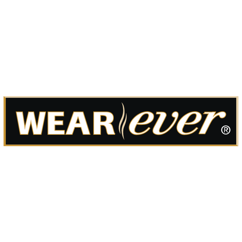 Wearever vector logo