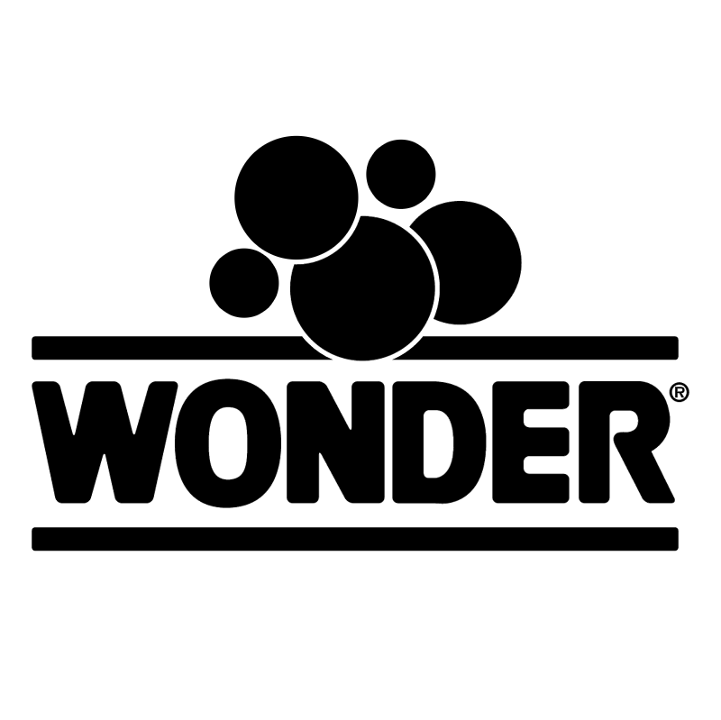 Wonder vector logo