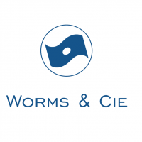 Worms & Cie vector