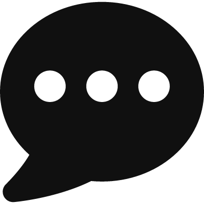 Chat Message vector logo