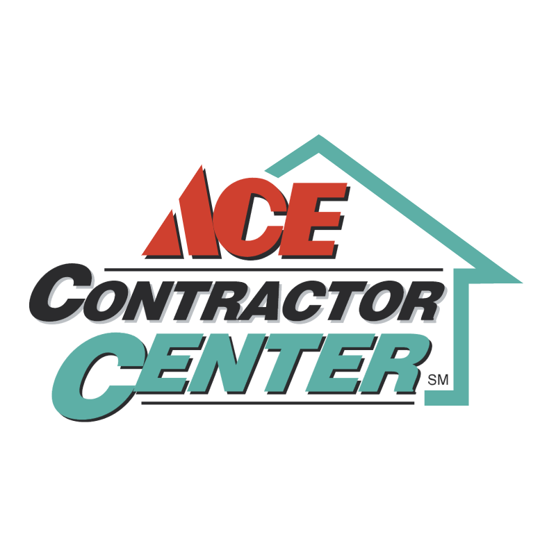 ACE Contractor Center 53505 vector