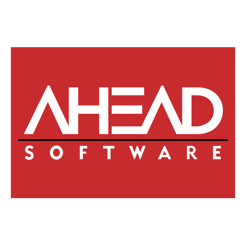 Ahead Software 83044 vector