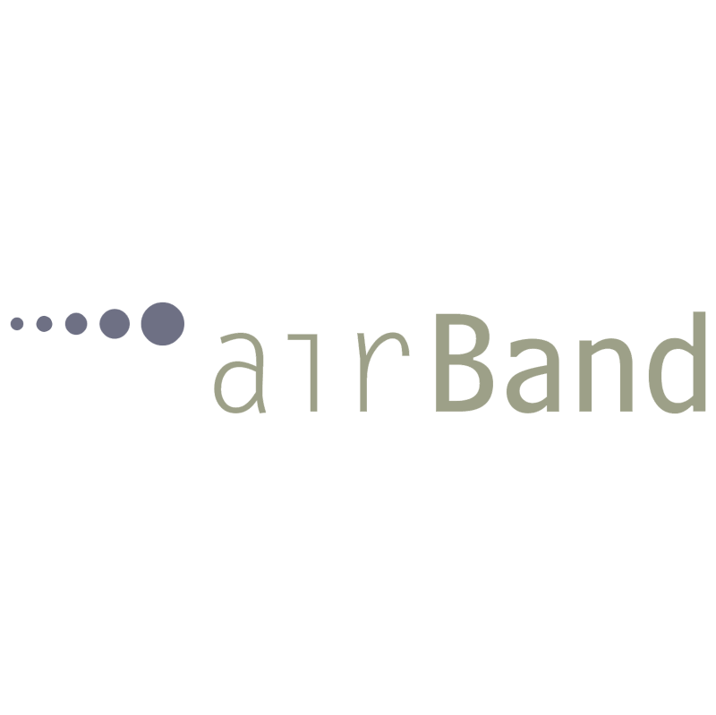 airBand Communications vector