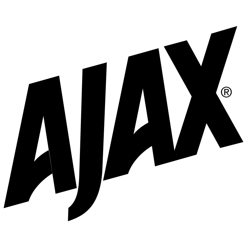 Ajax vector logo
