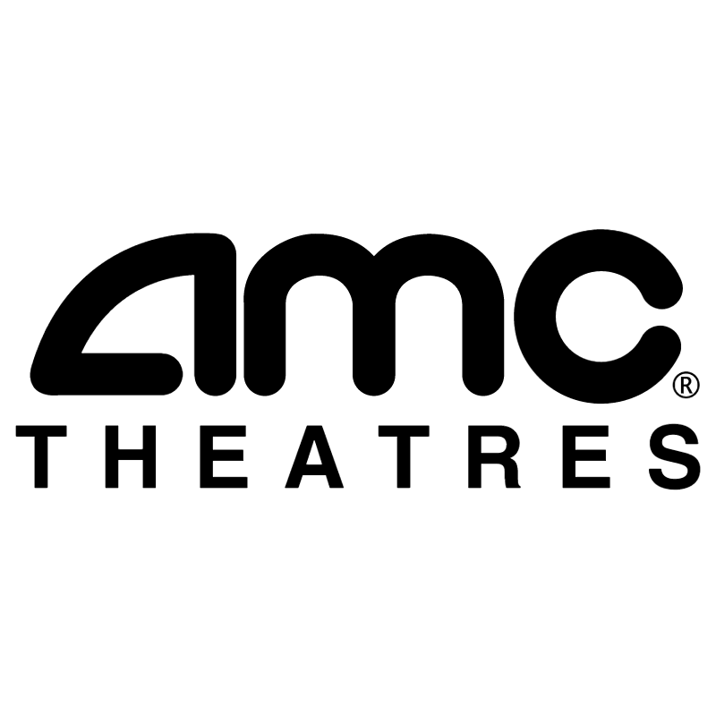 AMC Theatres 4080 vector
