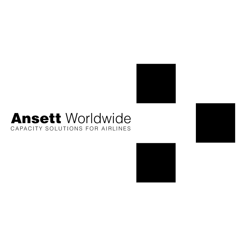 Ansett Worldwide vector