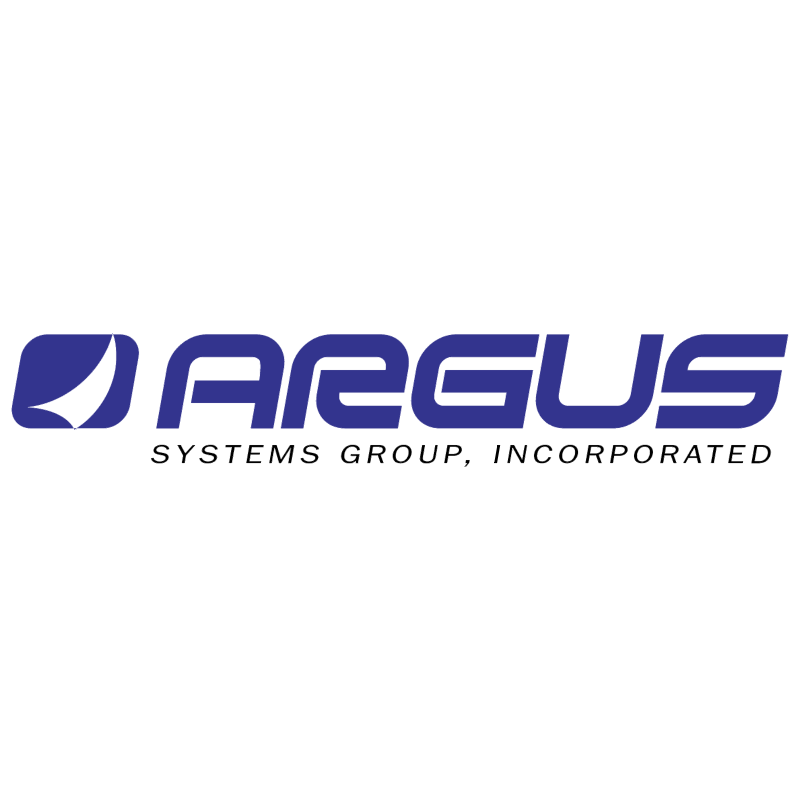 Argus Systems 24502 vector logo