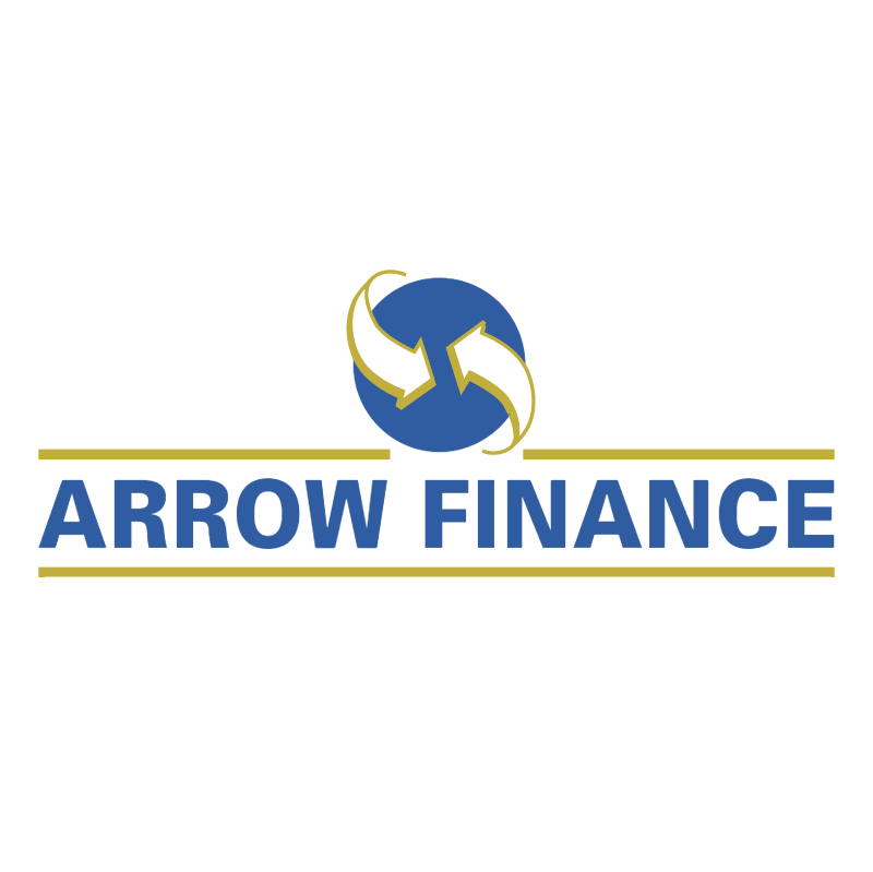 Arrow Finance 60189 vector