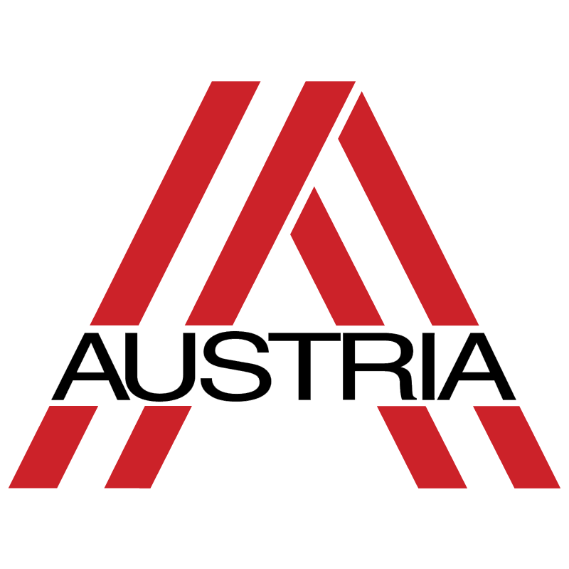 Austria Quality vector