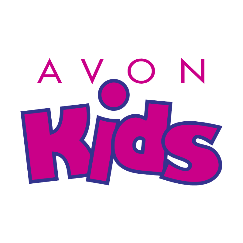 Avon Kids vector