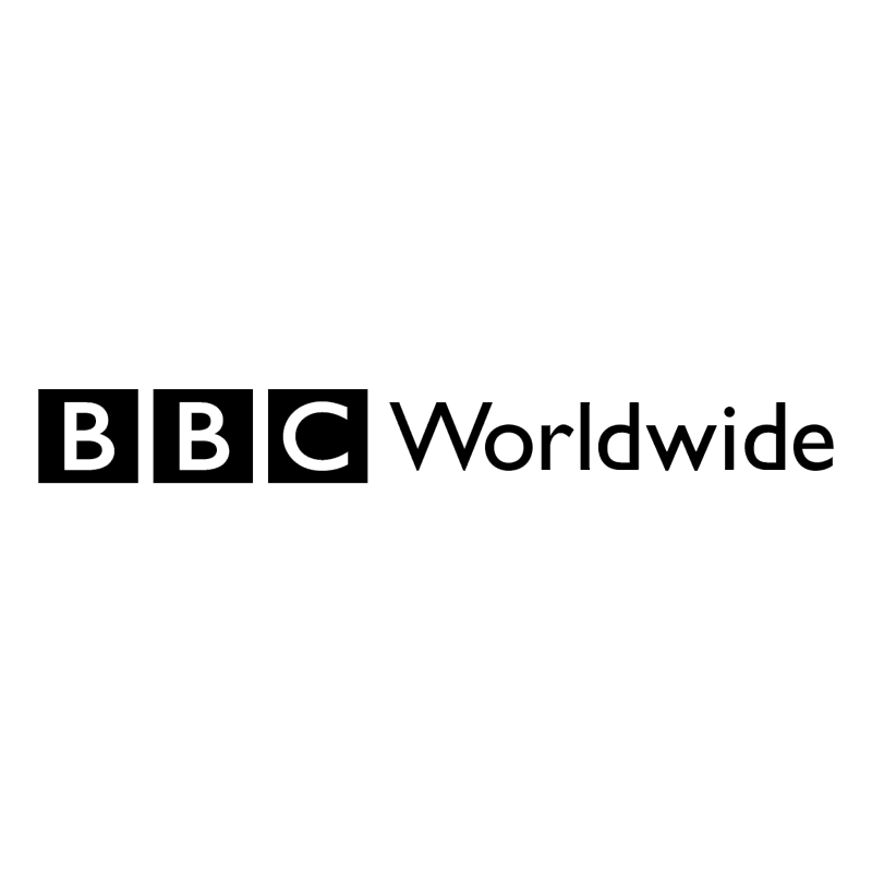 BBC Worldwide vector