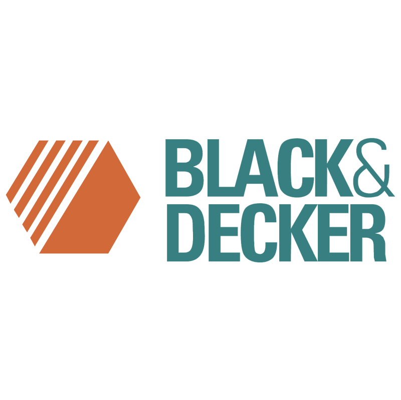 Black & Decker 26983 vector