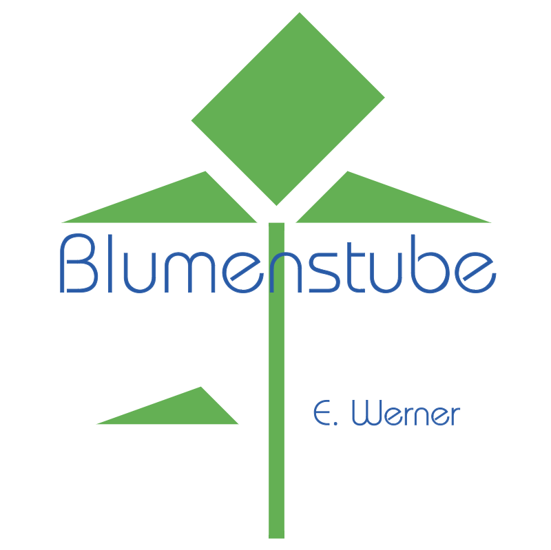 Blumenstube vector