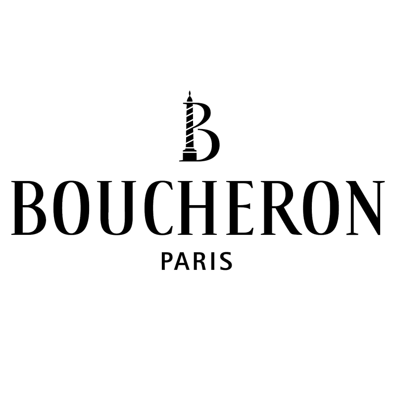 Boucheron vector logo