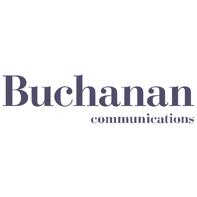 Buchanan Communications vector