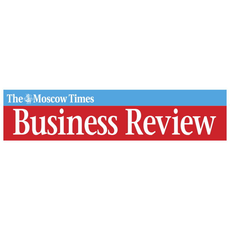 Business Review 29100 vector logo