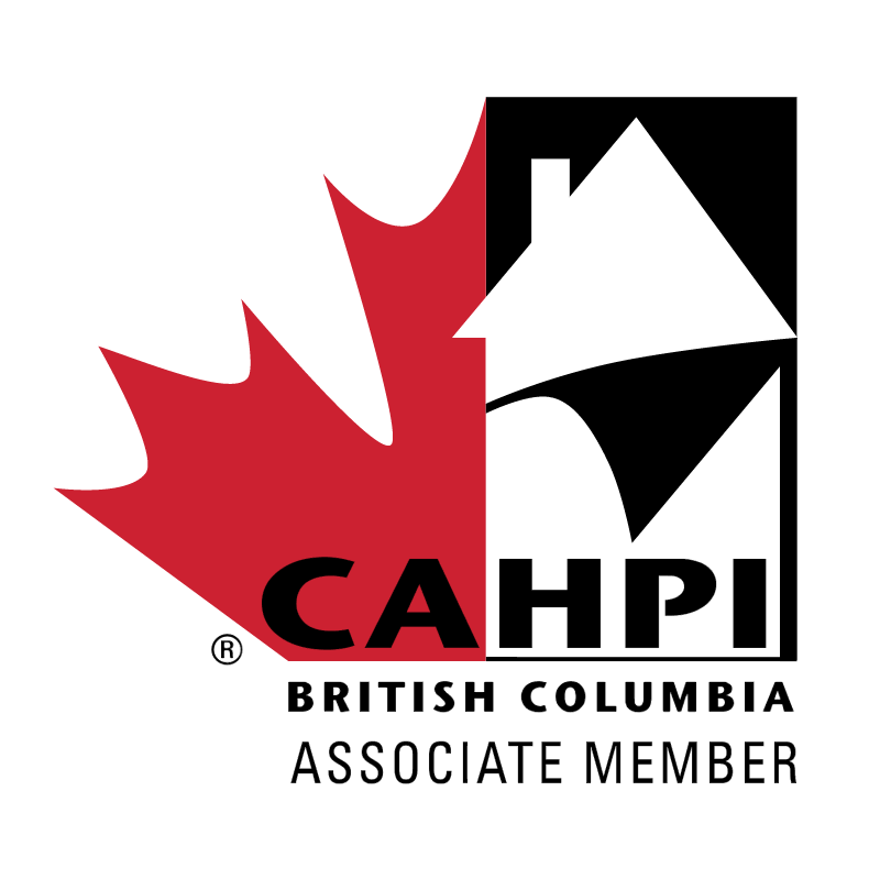 CAHPI British Columbia vector logo