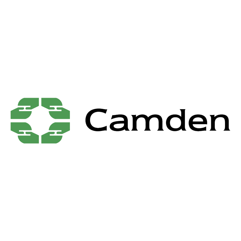 Camden Council vector