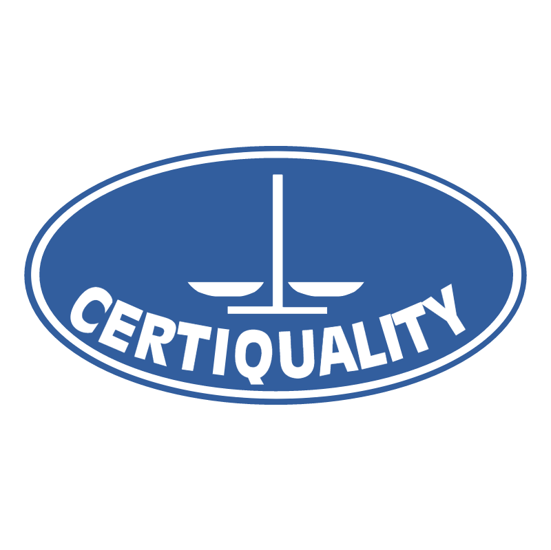 Certiquality vector