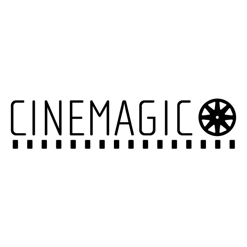 Cinemagic vector