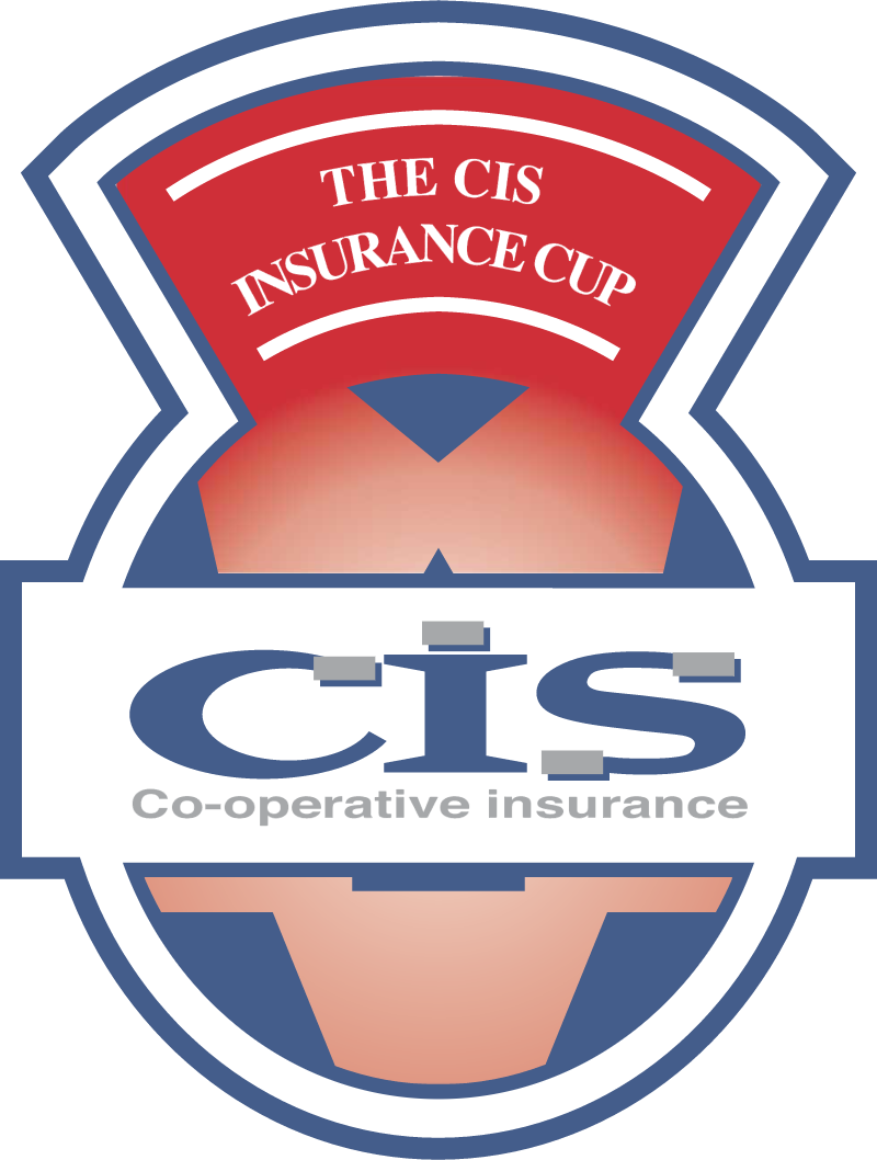 cis insurance cup vector