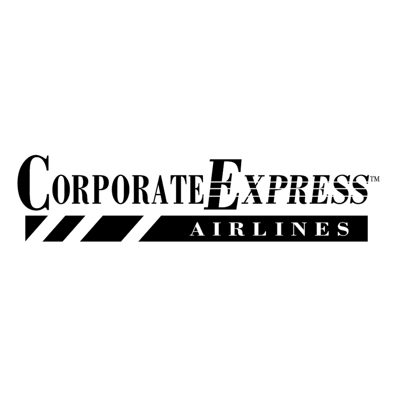 Corporate Express Airlines